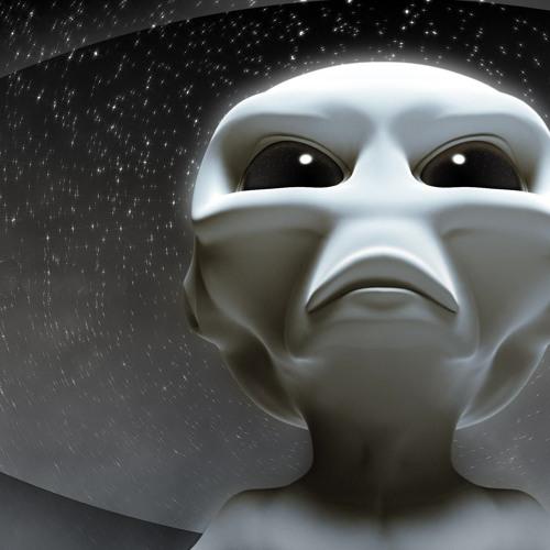 Spencer Newrotik - ALIEN SPACE - DJ SET JULY 2012