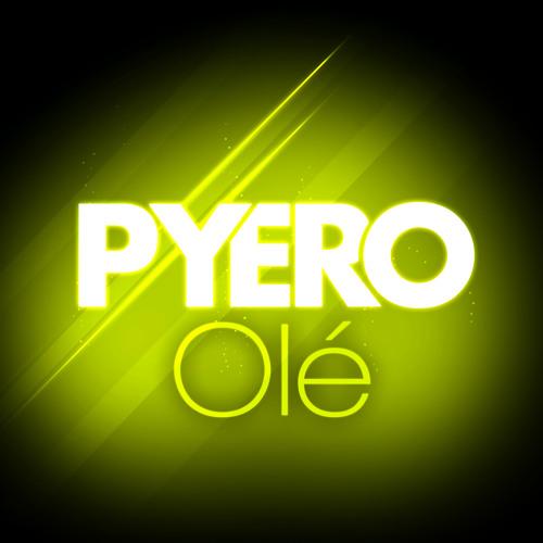 Pyero - Olé (Preview)