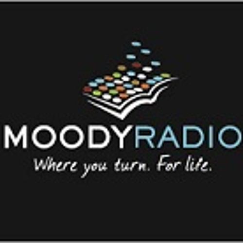 March 24th, 2010 Meet the Need - Jim Morgan (1 of 2) Moody Radio - New Day Florida