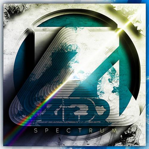 Zedd- Spectrum (PRFFTT & Svyable Remix)