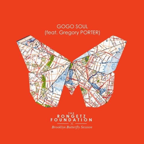 GO GO SOUL feat Gregory Porter ( GUTS REMIX )