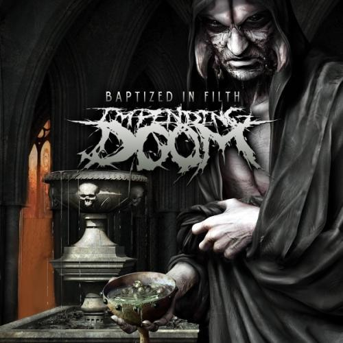 Impending Doom - For The Wicked [Cover]
