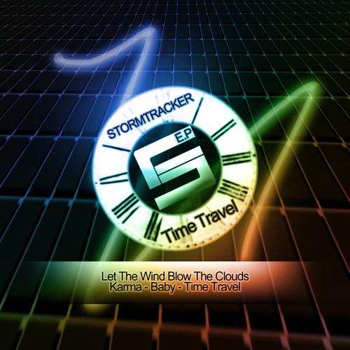 Stormtracker - Time Travel (E.P Teaser)