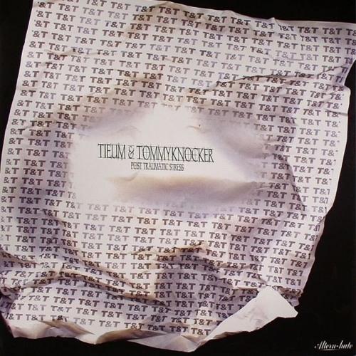 Tommyknocker & Tieum - Ruff beats make me sick