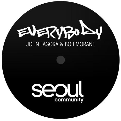 John Lagora & Bob Morane - everybody Spedro rmx sniped