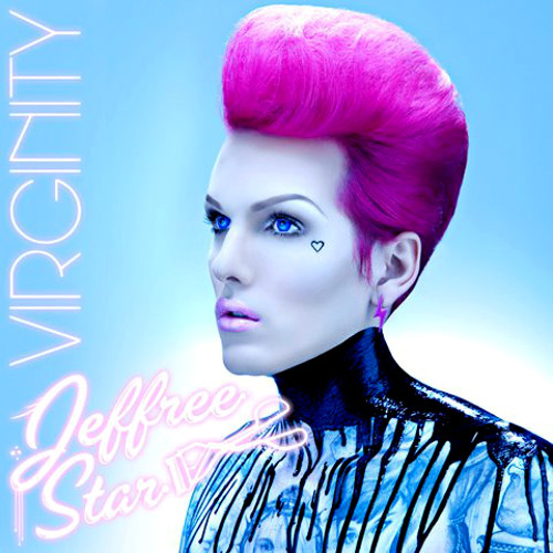 Jeffree Star - Oh My God (Jack Gnarly remix)