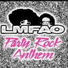 Sorry for party rocking  : LMFAO