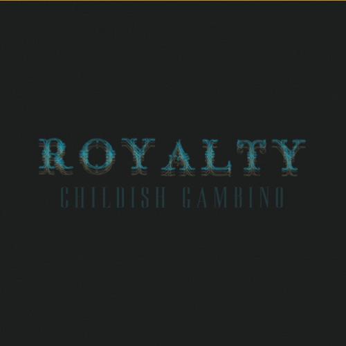 Childish Gambino/Unnecessary feat. Schoolboy Q and Ab-Soul