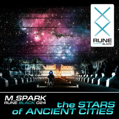 RUNE024BLACK: M Spark - Karfagen [PREVIEW]