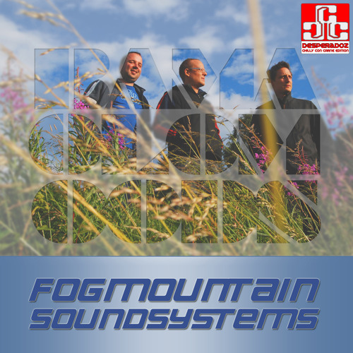 Fogmountain Soundsystems pres. 0:29 - Your Moody's
