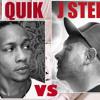 DJ QUIK vs. J STEEZ