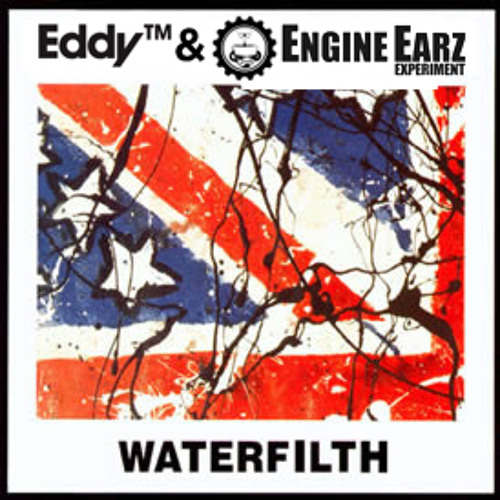 Waterfilth - The Stone Roses vs Eddy Temple-Morris & Engine-EarZ Experiment - FREE DOWNLOAD