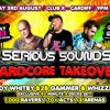 Clowny_Serious Sounds HaRdCoRe Takeover Competition Mix