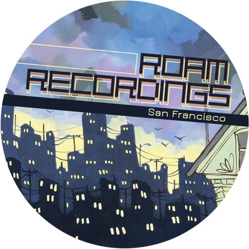 JP Soul - Backsliding (Q-Burns Abstract Message Remix) (Roam Recordings)