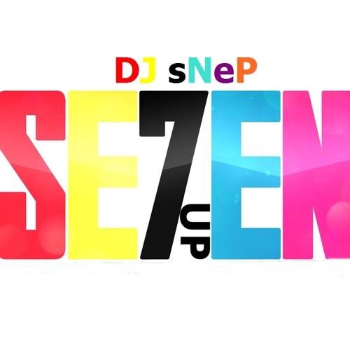 DJ sNeP-  Se7en UP