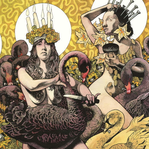 Baroness - Back Where I Belong