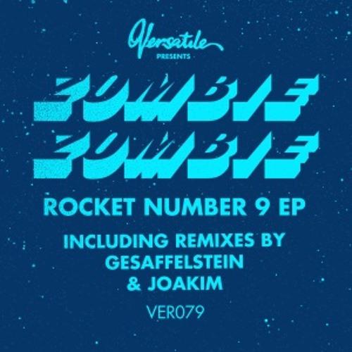 03 Rocket Number 9 Joakim s Extended 808 Mix Rocket Number 9 EP VER079 preview