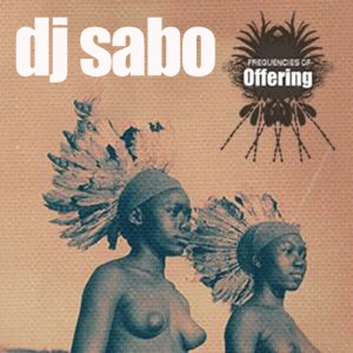 Frequencies of Offering Radio Mix - DJ SABO