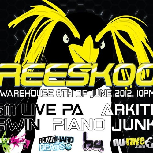 Freeskool Set
