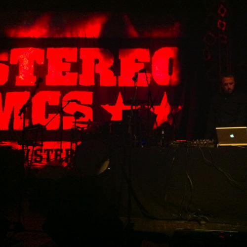 Stereo MCs Support Mix (gruenspan/ hamburg)