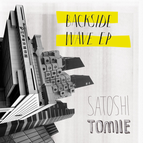 Satoshi Tomiie - Momento Magico (Snippet)