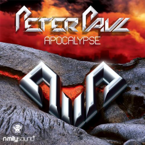 Peter Paul - Apocalypse ALBUM (NMITYCDALBUM04) OUT NOW