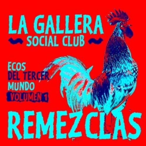 ZoundColector ft.La Gallera Social Club - Chimban Guele Dub (Clip) - Download Link at Description.