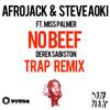 Afrojack & Steve Aoki - No Beef (Derek Sabiston Trap Remix)