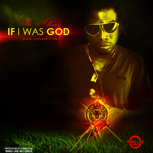 Jah Lyfe - Bad Gyal (ChrisVille & Clem Selecta) 2012