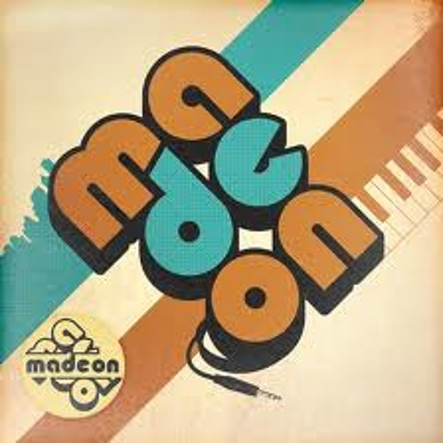 Madeon Mix