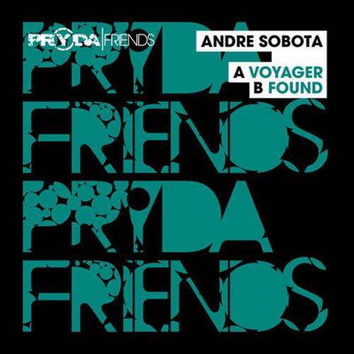 Andre Sobota - Found