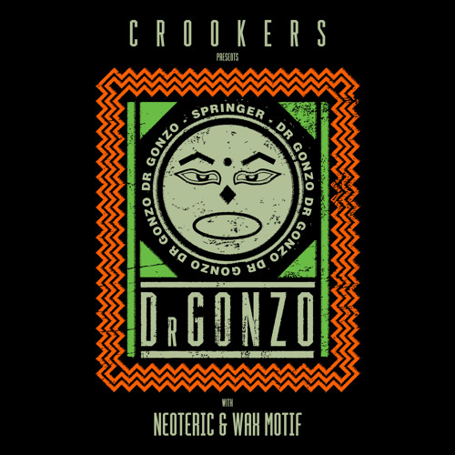 Crookers feat. Neoteric & Wax Motif: Springer (Adam Bozzetto Remix)