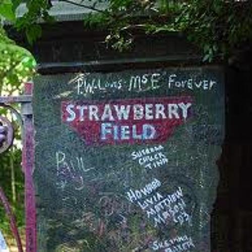 Strawberry Fields-Beatles (by rufinmusic  / voc by me & Kimberanne)