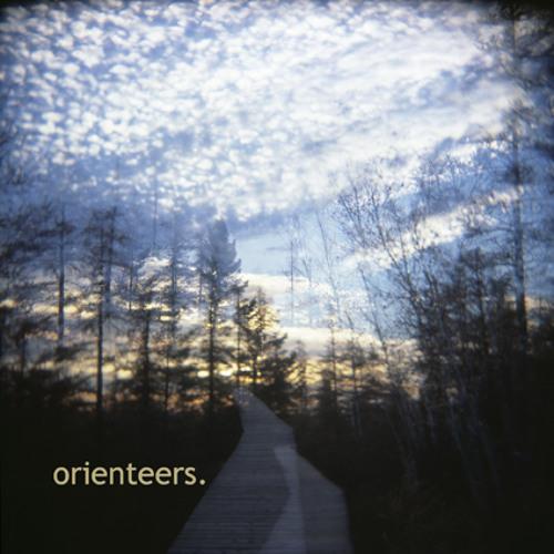 orienteers - spiral city lights