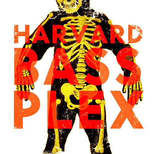 Harvard Bass - Plex (Ego Troopers Remix)