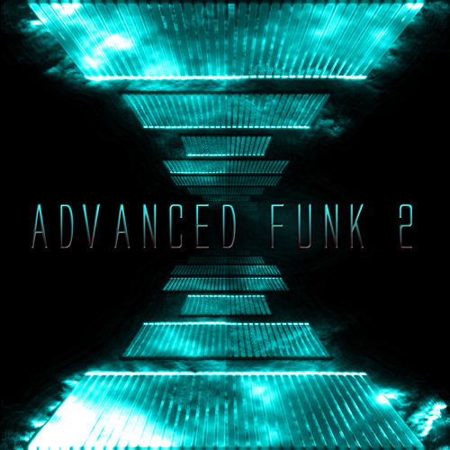 Advanced Funk Vol.2 Minimix