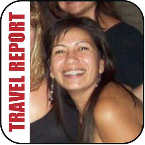 Arcelia Lortia nos habla sobre la Ruta Zapata en Morelos, Cuernavaca.