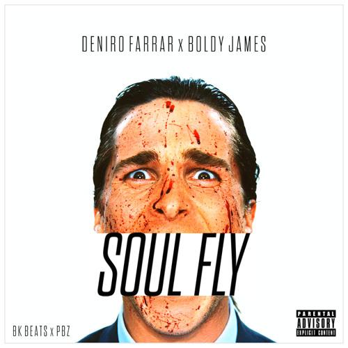 Deniro Farrar f. Boldy James - Soul Fly