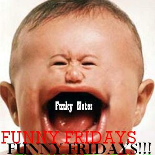 Funny Fridays (Take care of you)!! feat. DJ doggy doodle Brown