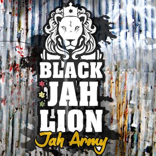 BLACKJAHLION - JAH ARMY - Jah Army