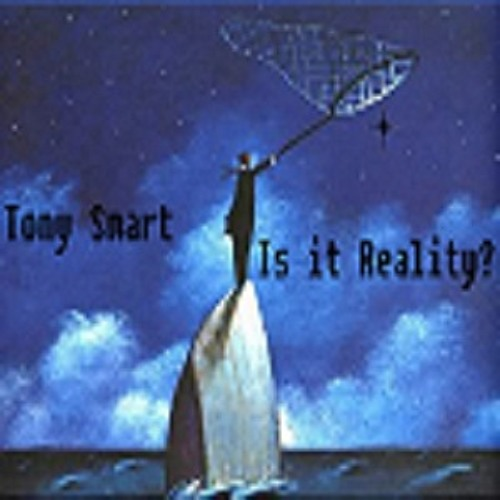 Tony Smart - Is it Reality (Hi Res Preview) [FineGrind Audio]
