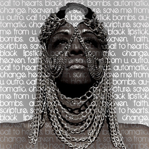 Dawn Richard-Faith