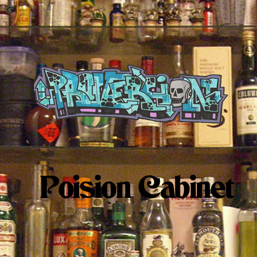 Proversion - Poison Cabinet