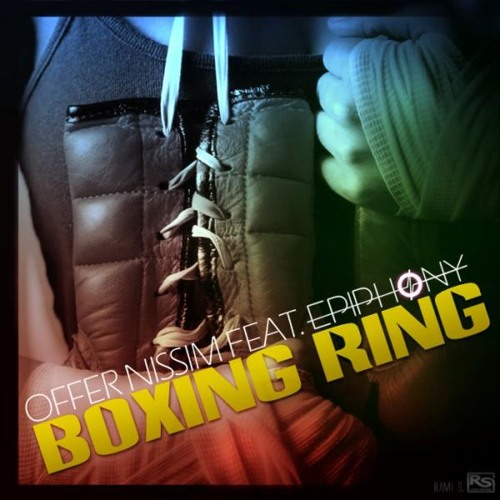 Offer Nissim Feat. Epiphony - Boxing Ring (Original Mix)