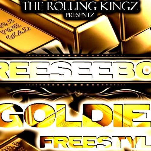 Reeseeboi - Goldie Freestyle
