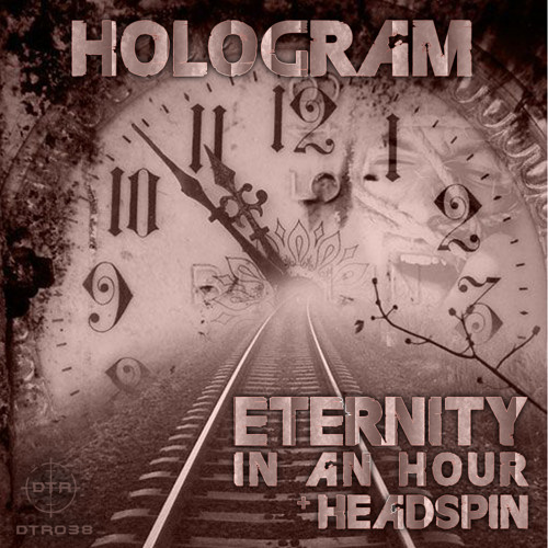 Hologram - Headspin  --{!!OUT NOW!!}--
