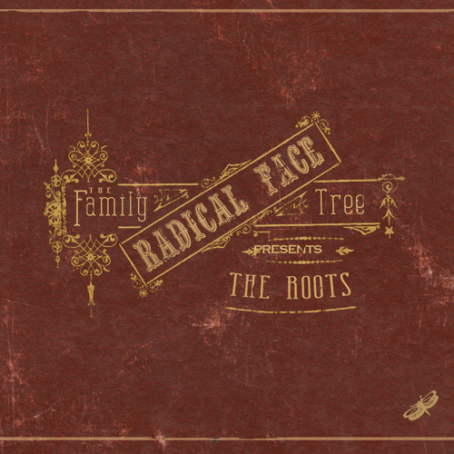 Radical Face - Ghost Towns