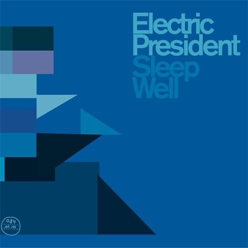 Electric President - Monsters