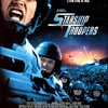 Starship Troopers Album Cover