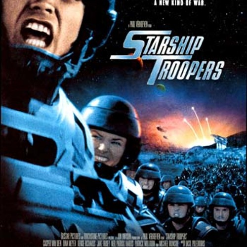 Starship Troopers Soundtrack - Klendathu Drop